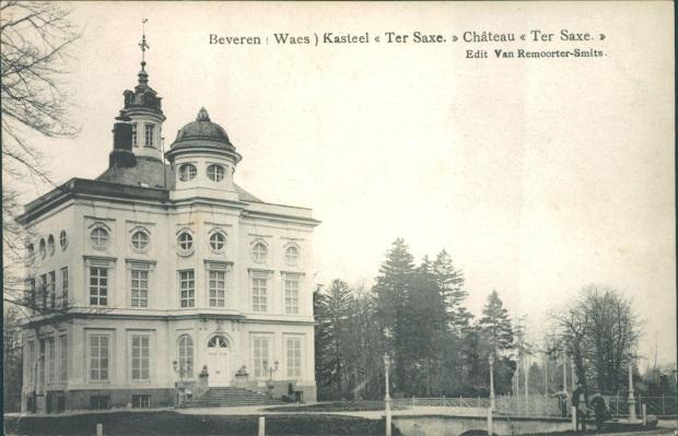 Kasteel Hof ter Saksen