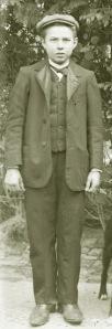 Remi Meerschaert (fictief)