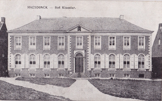 Haasdonk_klooster
