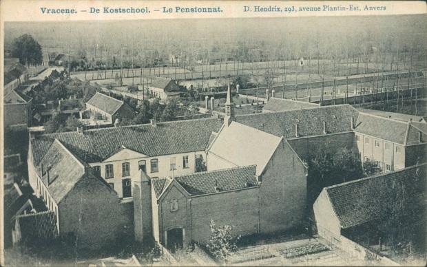 Kostschool van Vrasene (GAB, 201406)