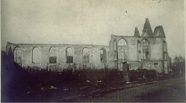 Kerk van Keiem_ProvinciaalTolhuis
