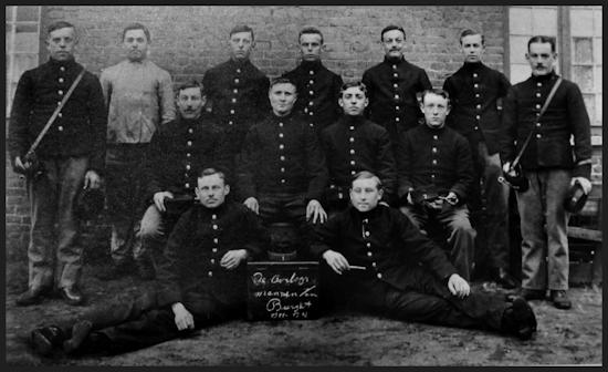 burcht-soldaten-1911-1912